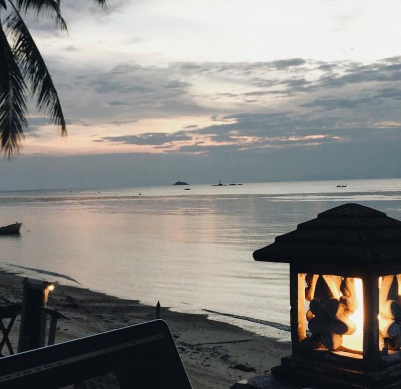 Из поездки в Тайланд