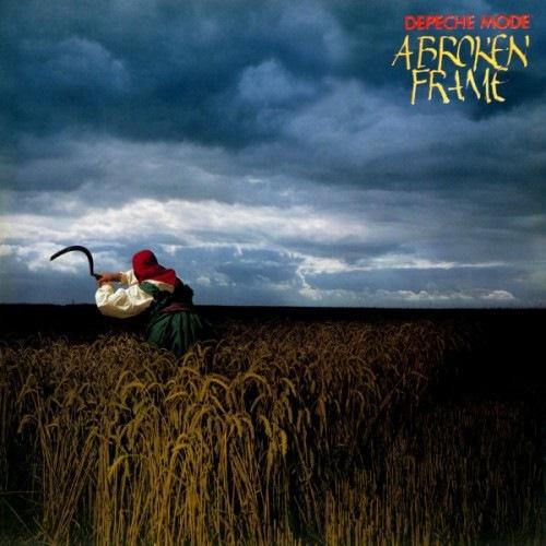 Depeche Mode A Broken Frame (1989)