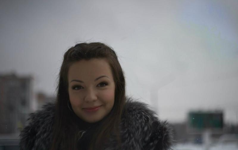 Зимняя Зимняя прогулка