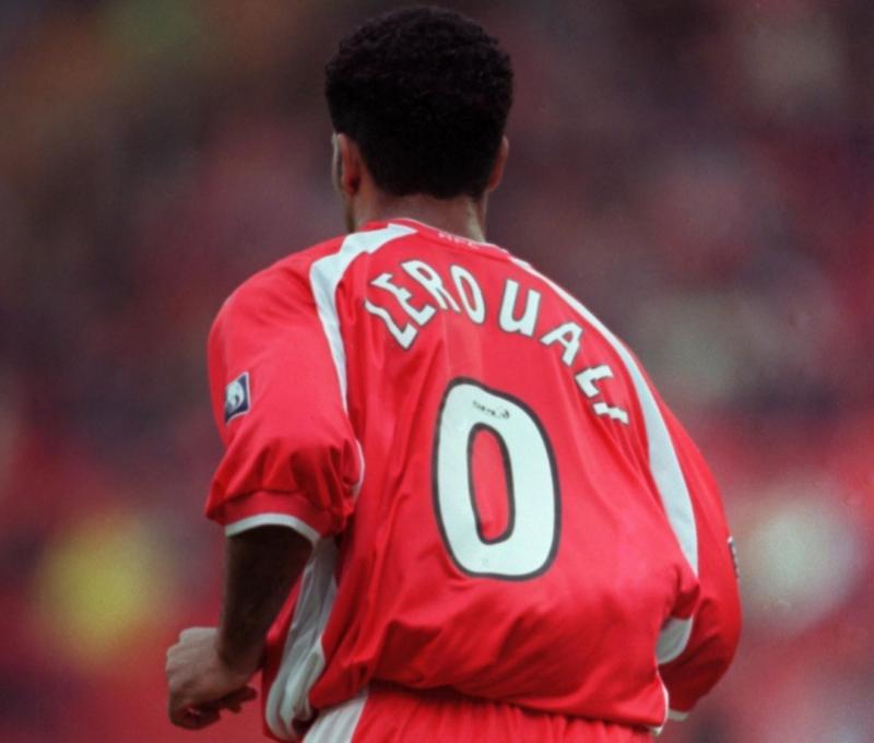 Когда шотландский футбольный клуб «Абердин» подписал марокканца Хишама Зеруали, болельщики сразу дали ему прозвище по первым бук