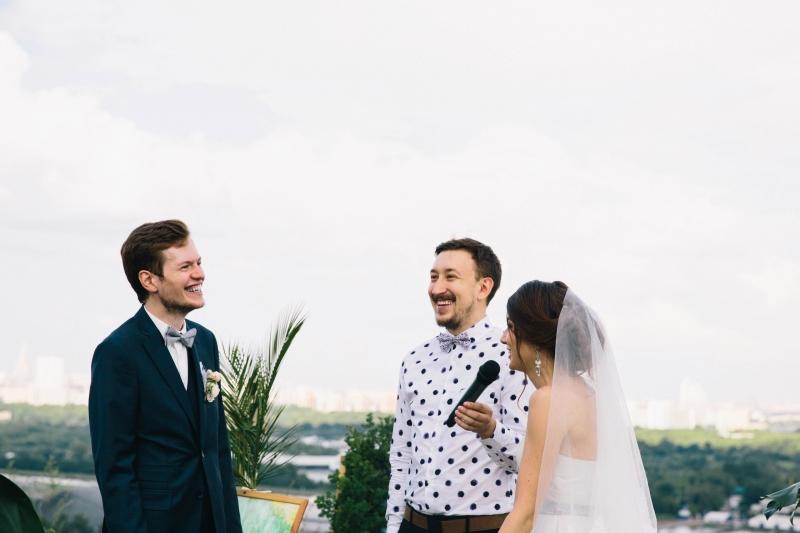 Wedding & Work
