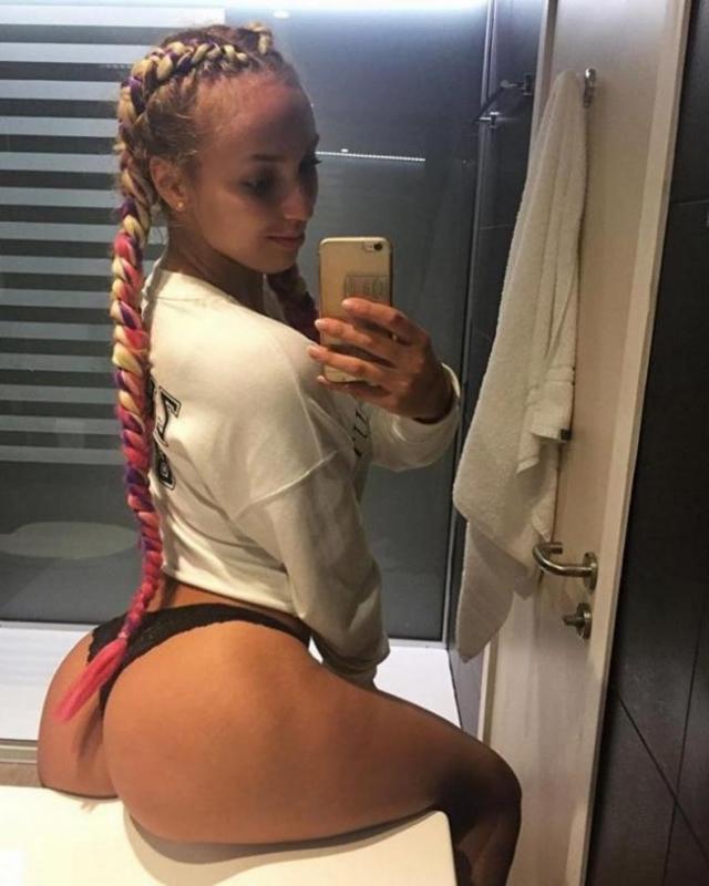 Русские девушки из Социальных сетей