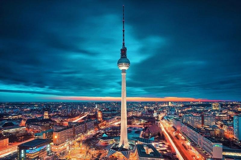 Berlin / Берлин