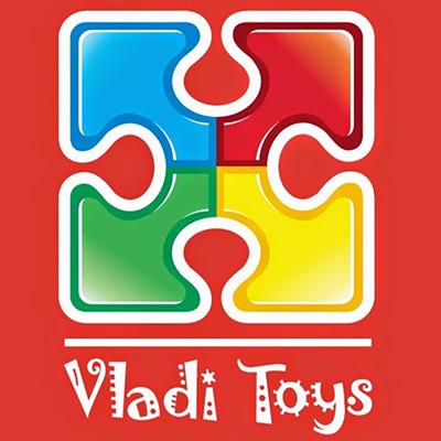 Наши Бренды - Megaboo - Маркетплейс детских игрушек