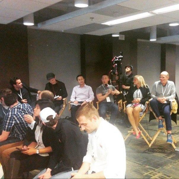 Startup Pitch Night (San Francisco), 2015, 28 мая