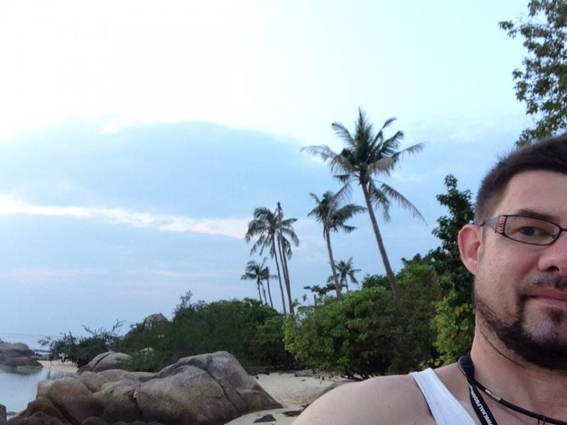 Путешествие в Гоа