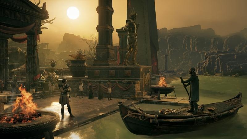 Assassin's Creed Одиссея