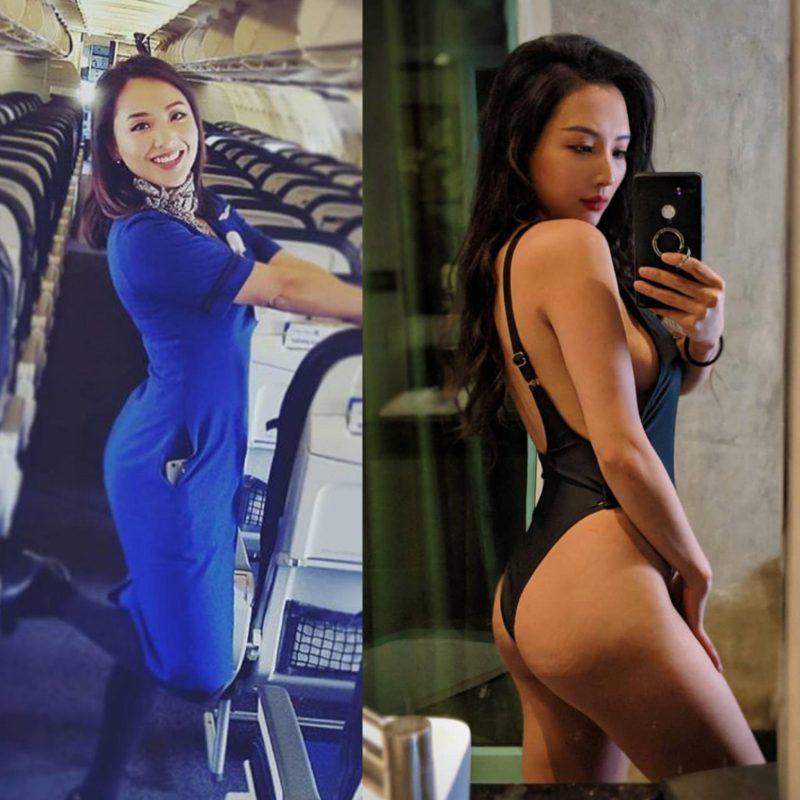 Фото горячих стюардесс. Стюардессы без одежды. Красивые стюардессы без одежды