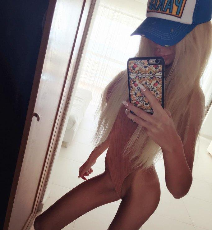 Новая польская Барби - Анелла Миллер Anella Miller