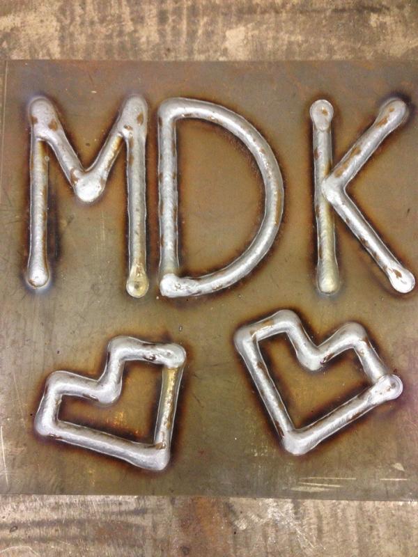 Для аватарок MDK