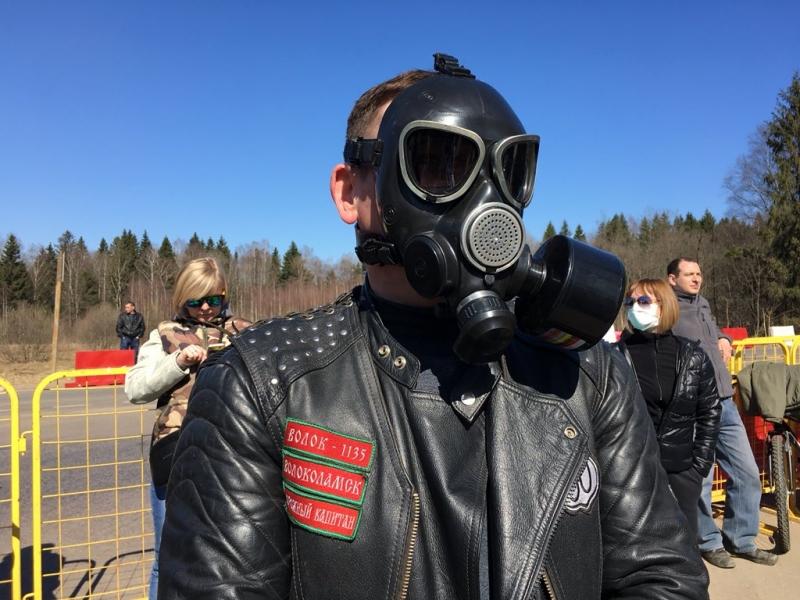Мусорный бунт: митинги в Подмосковье против мусорных свалок