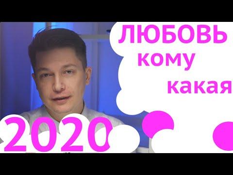 Любовный гороскоп 2020 гороскоп на каждый месяц 2020. затмения. Павел Чудинов