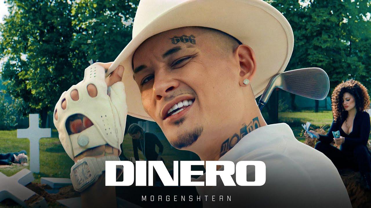 MORGENSHTERN - DINERO (Official Video, 2021)
