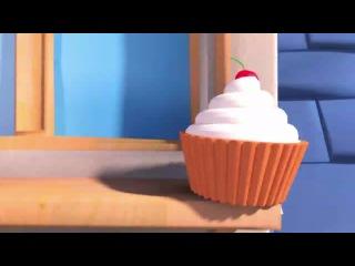 Короткометражка от pixar^^
