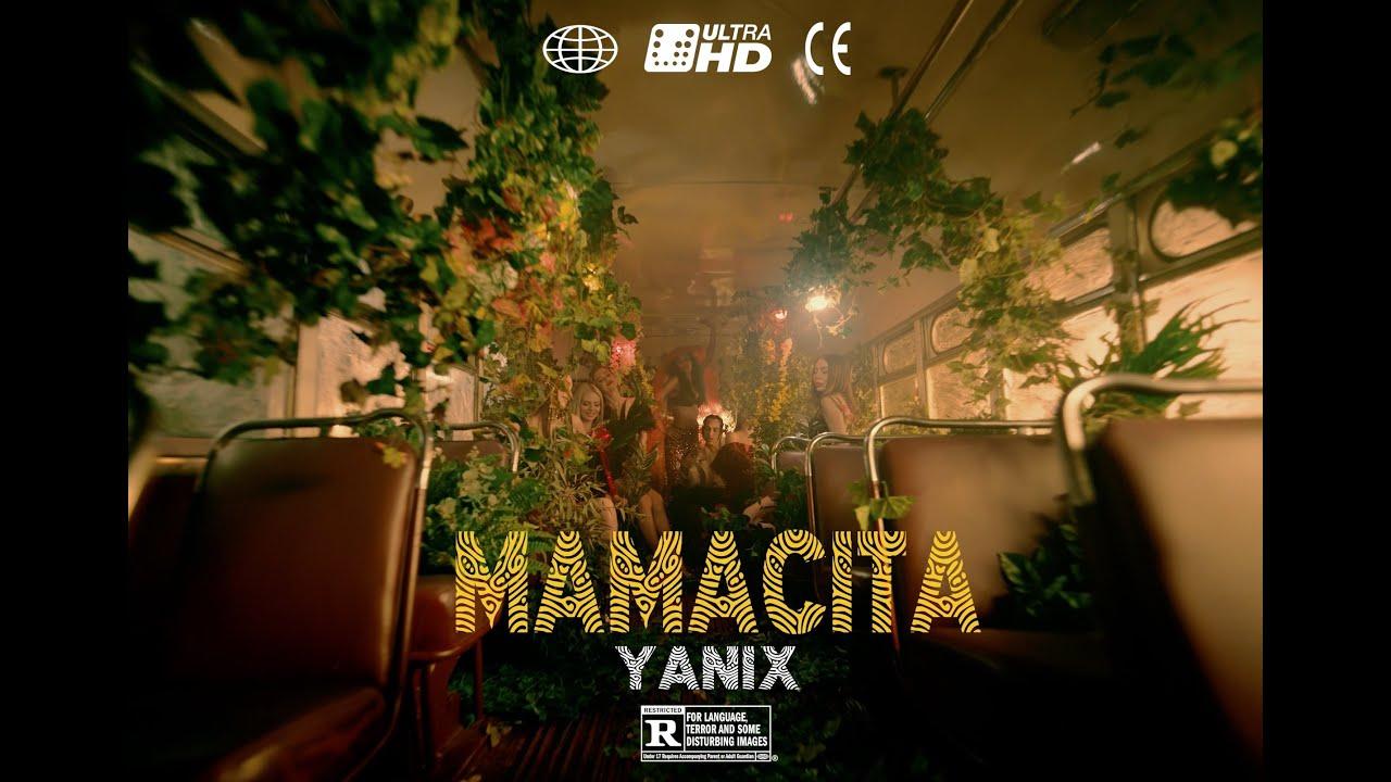 Yanix - Mamacita (Премьера Клипа)