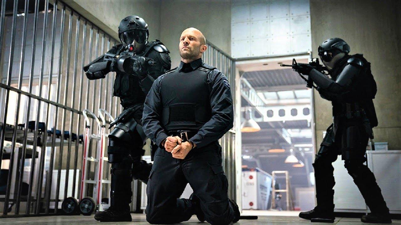 [ Боевик 2021 ] Джейсон Стэтхэм | Новый криминальный боевик 2021! Смотреть фильмы про преступников