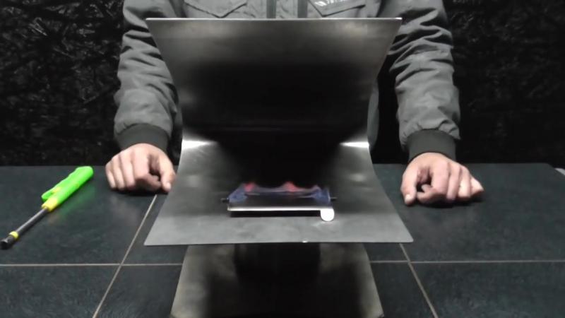 Как сделать автономный камин на Биотопливе