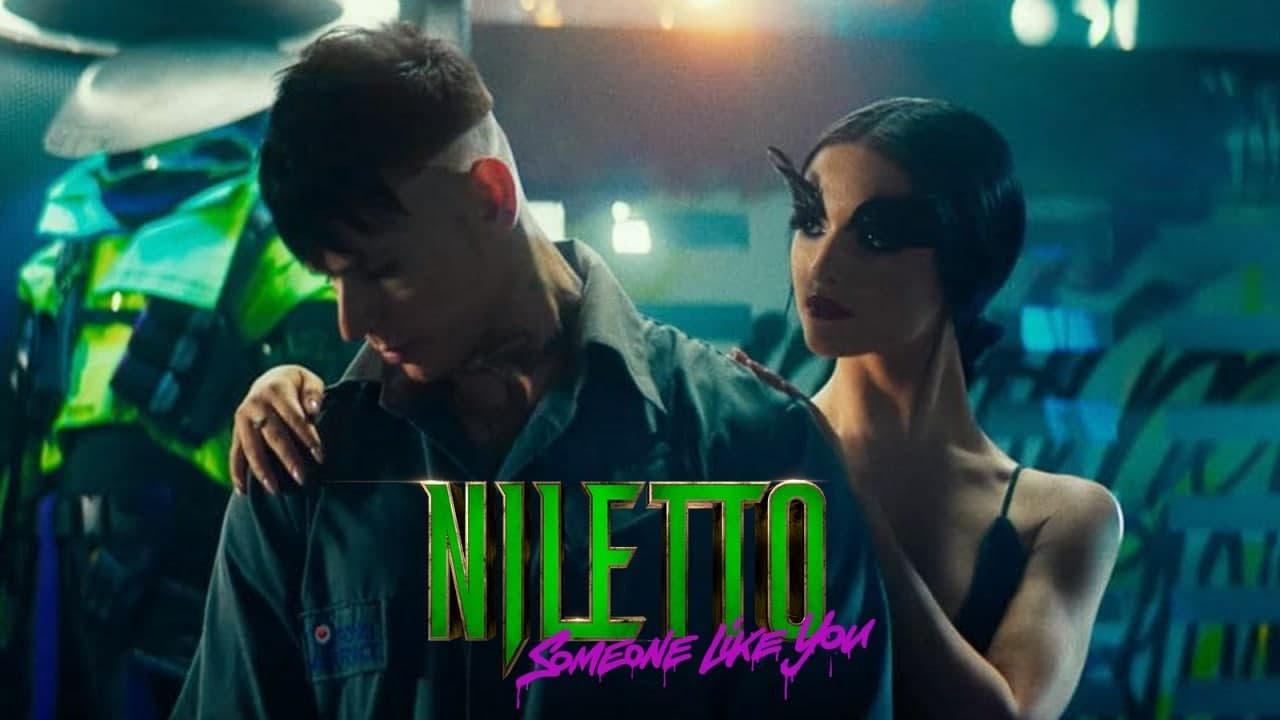 NILETTO - Someone like you (официальный клип 2021)
