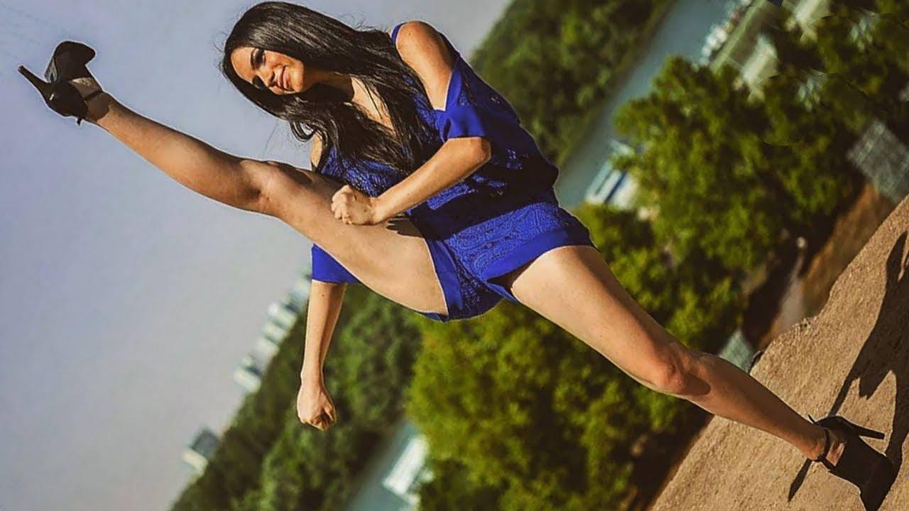 Amazing Taekwondo Girls - best female martial arts.