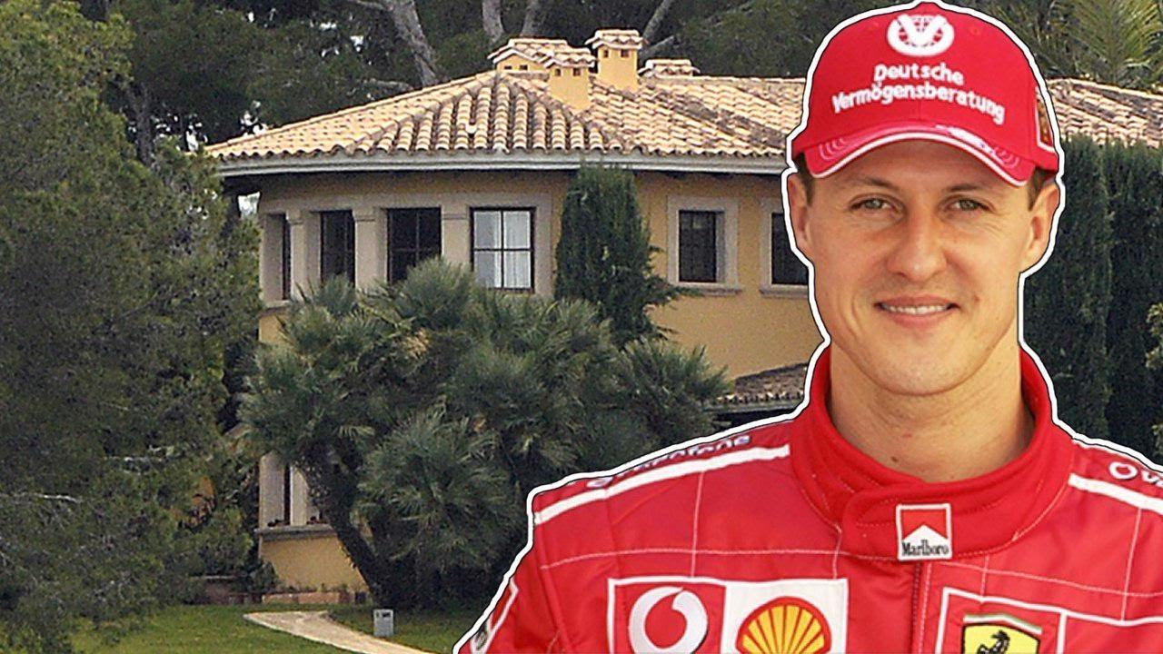 Михаэль Шумахер – Что Стало с Легендарным Гонщиком Формулы 1