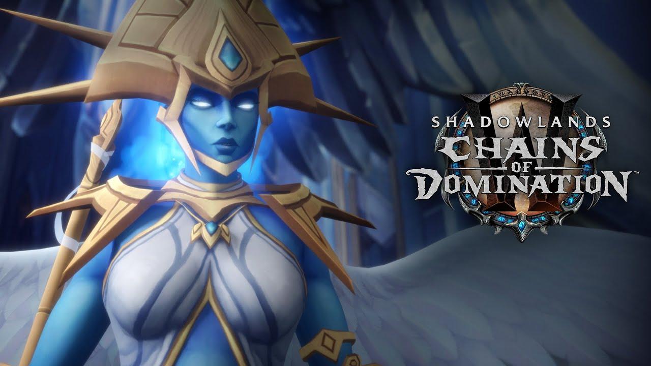 Shadowlands: «Цепи Господства» — «Королевская Скорбь»