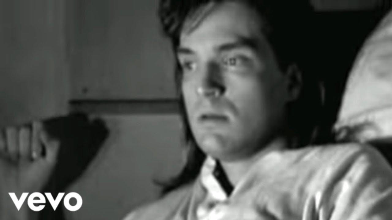 Richard Marx - Hazard (Official Video)