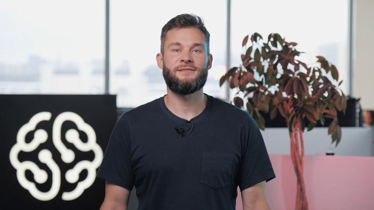 Как frontend-разработчик Вениамин прошел курс и устроился на работу в GeekBrains