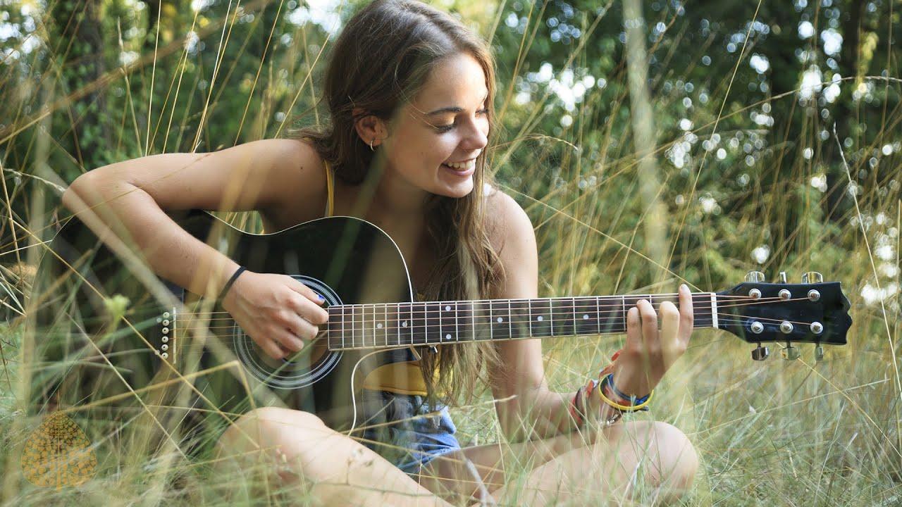 6 Hours Relaxing Guitar Music: Meditation Music, Instrumental Music, Calming Music, Study Music