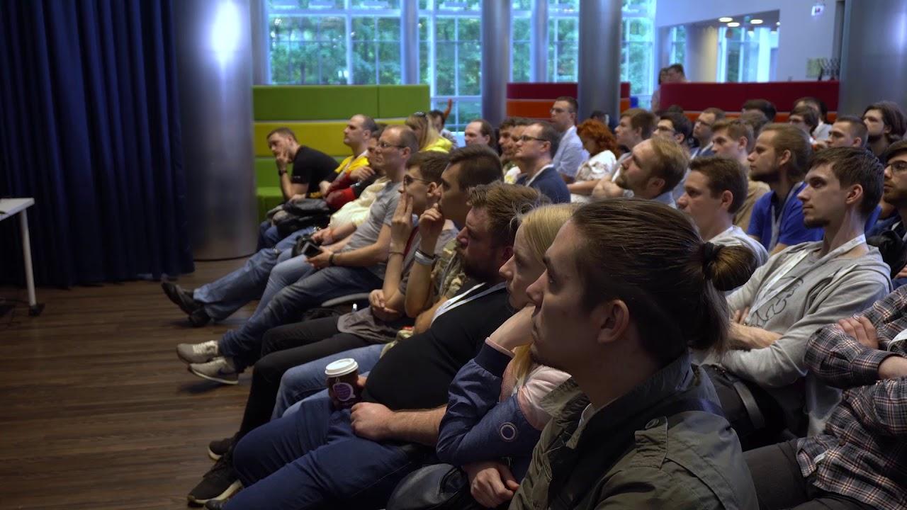 Введение в Data-Oriented Programming на Unity - Валентин Симонов.