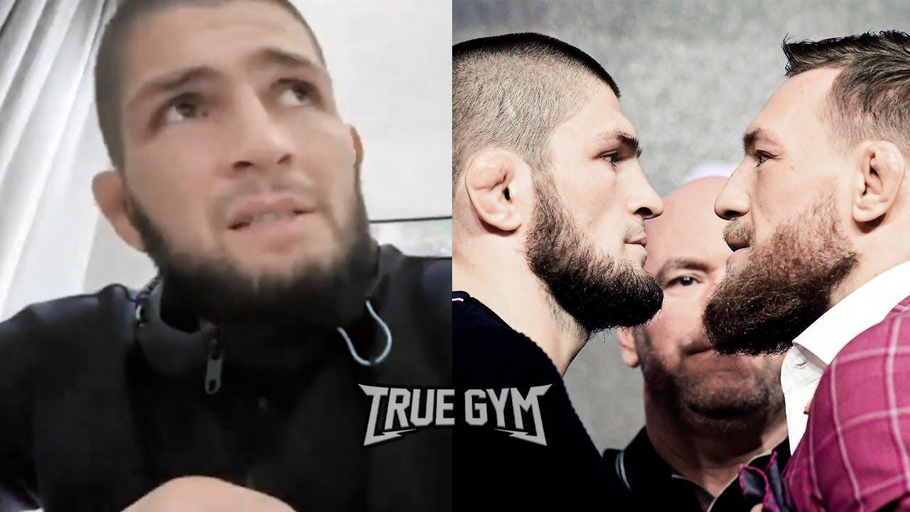 Конор в прошлом! Даже за 5 миллиардов долларов / Хабиб подготовка к бою против Гейджи на UFC 254