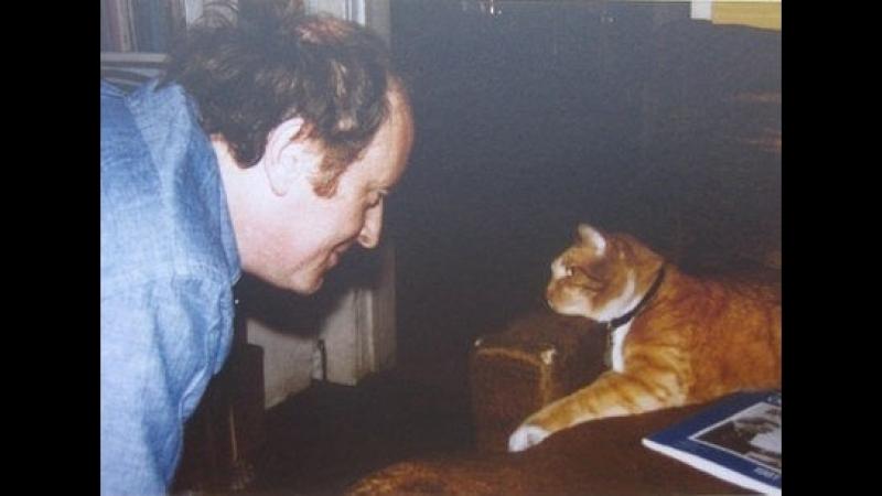 Бродский о кошках
