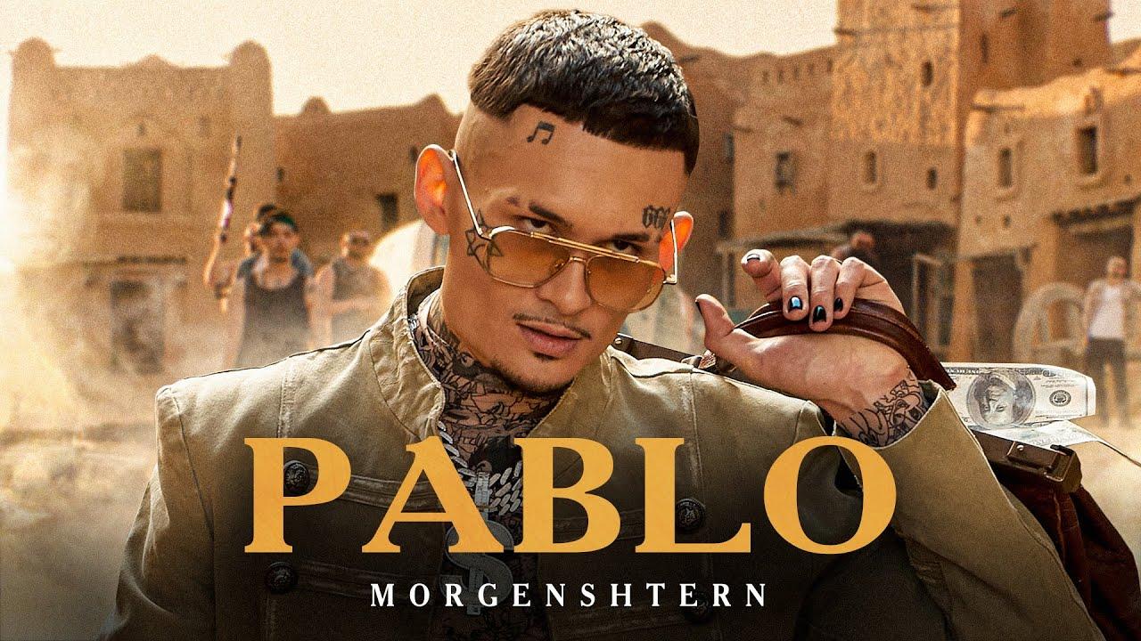 MORGENSHTERN - PABLO (Official Music Video, 2021)