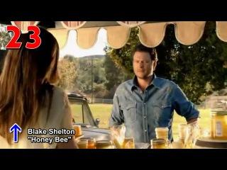 Billboard Hot 100 - Top 50 Singles (6/4/2011)